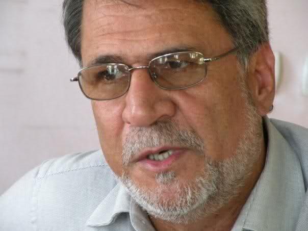دکتر محی الدین مهدی نماینده مردم بغلان در مجلس افغانستان