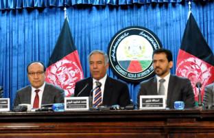 ازبکستان و افغانستان؛ دو کشور محاط به خشکه باهم دست همکاری دادند