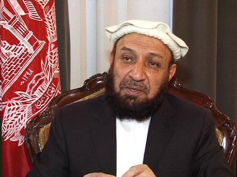محمد خان، معاون اول ریاست اجرایی افغانستان
