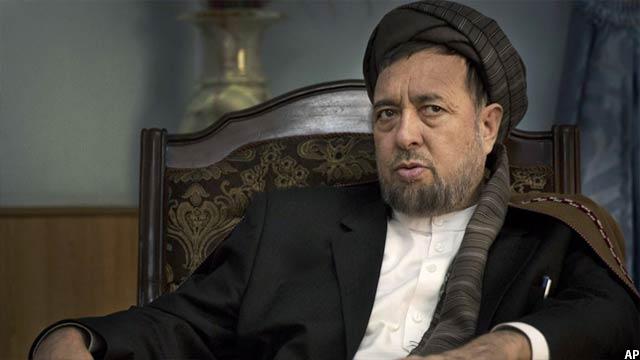 Mohammad Mohaqeq