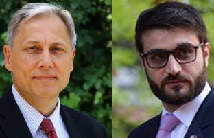 تمرکززدایی حساسیت برانگیز؛ گفتوگوی انتقادی دو سفیر در واشنگتن و کابل خبرساز شد