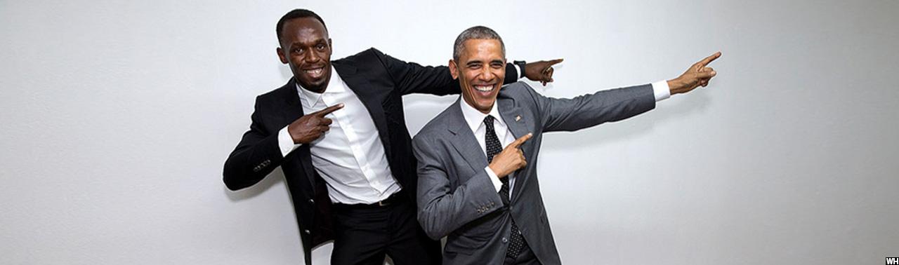 سیاستمدار اخلاقی؛ لحظههای ناب از زندگی غیرسیاسی اوباما