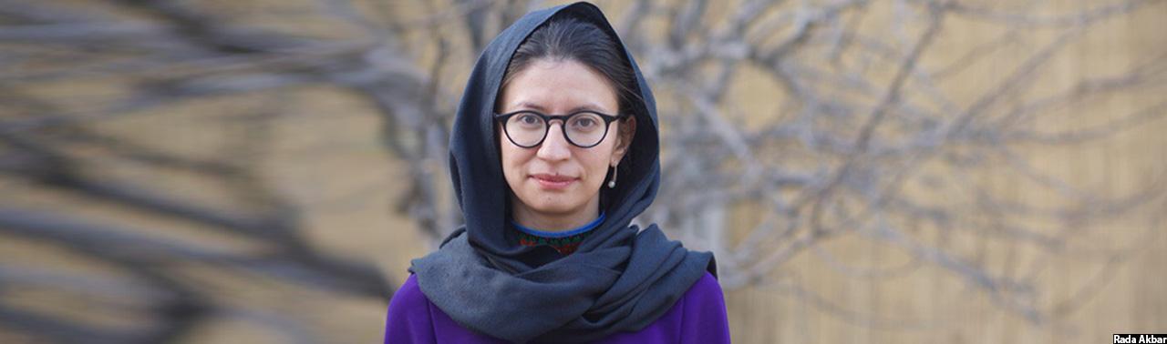 نسل نو افغانستان؛ شهرزاد اکبر در میان ۸۰۰ رهبر برگزیده مجمع جهانی اقتصاد