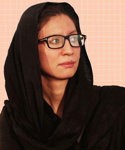 شهرزاد اکبر می گوید که خانم های افغان در اسارت تعریف های از زنانگی و مردانگی در این کشور، گیر مانده اند