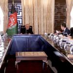 آیا در ارگ  ریاست جمهوری افغانستان تنها یک نفر تصمیم میگیرد؟