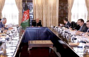شورای عالی اقتصادی افغانستان؛ ساختار کاری، برگزاری ۱۶ جلسه و تایید ۵۰ مصوبه