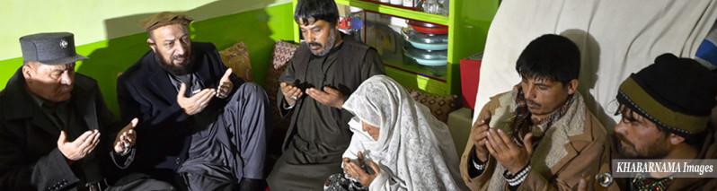 ۶ برادر در ساختار امنیتی افغانستان؛ روایت زندگی و شهادت سه برادر در یک سنگر