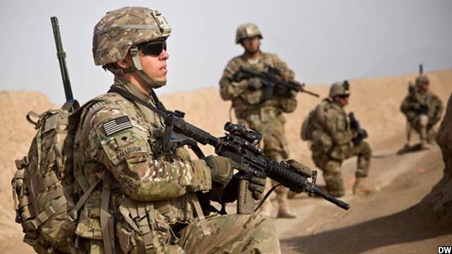 امریکا در حال حاضر برای تامین اکمالات مورد نیاز در حدود 14 هزار سرباز خود در افغانستان وابسته به مسیرهای هوایی و زمینی پاکستان است