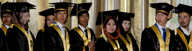 ۵۰ هزار فارغِ سالانه دانشگاههای افغانستان؛ بازار کار اینکشور رقابتیتر میگردد
