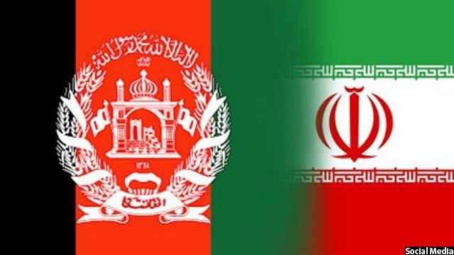 حجم تجارت افغانستان و ایران نیز در سال جاری خورشیدی افزایش یافته است