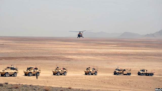 afghan-army