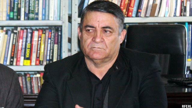 احمد سعیدی، آگاه سیاسی-نظامی