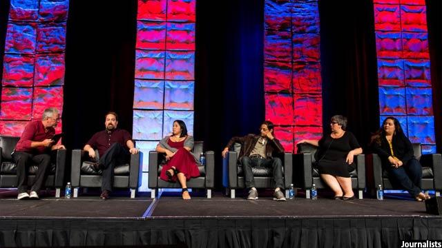 برنامهی اعلام برندگان این جایزه در 2016
