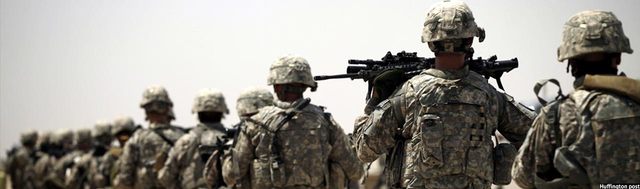 نگرانیها از سال آینده؛ ۱۵۰۰ سرباز آمریکایی تازه نفس وارد افغانستان میشوند
