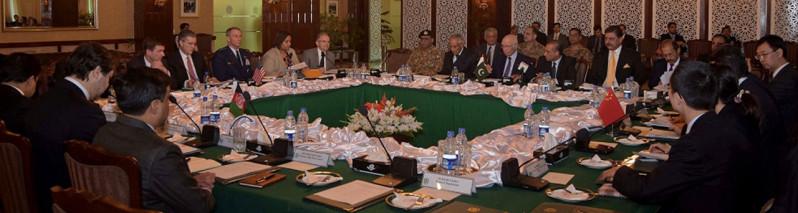 از جرگه مشورتی تا دفتر قطر؛ برآیند نامعلوم گفتگوهای فصلی صلح افغانستان