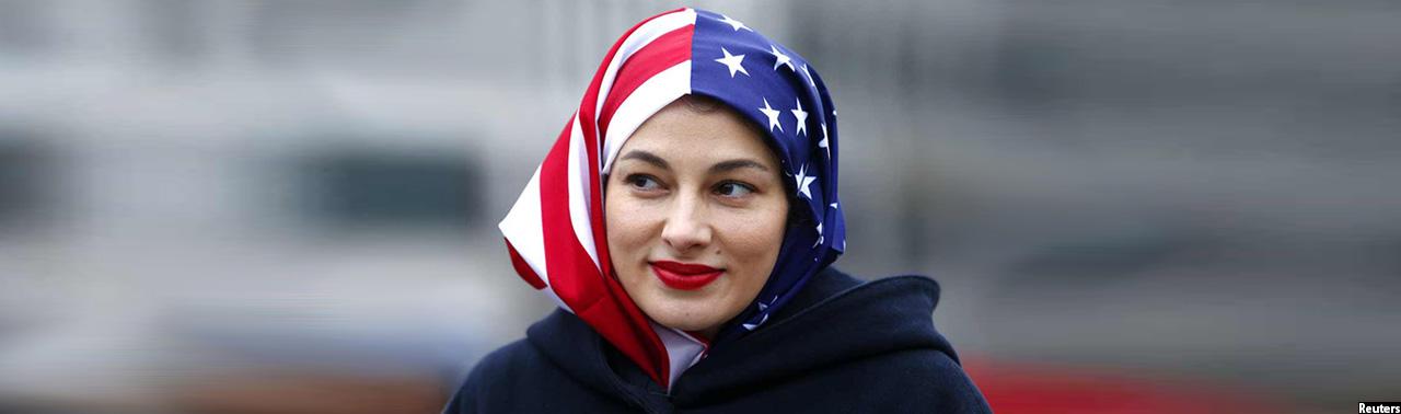 جهان ما؛ ۱۱ تصویر ماندگار از تظاهرات ضد ترامپ تا پلاسکوی تهران