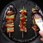 غذای این هفته؛ مرغ لعابدار جاپانی