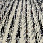 تغییرات کانکوری؛ از پیدایش بایومتریک تا 3 ماه تأخیر امتحانات در افغانستان