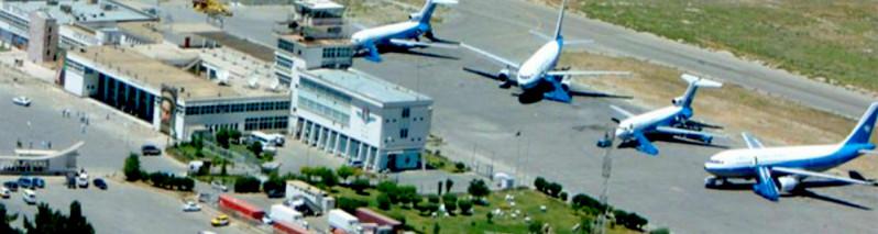 نامهای ماندگار؛ از فرودگاه بینالمللی حامد کرزی تا فرودگاه شهید مزاری