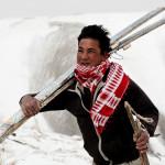از بامیان تا سویس؛ 10 نکته در مورد جهانیشدن اسکی افغانستان