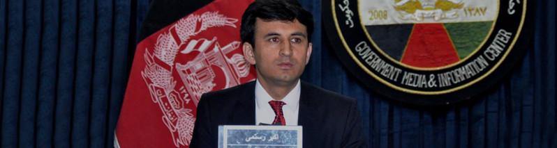 تسهیلات روستایی؛ سال آینده ۷۰۵ کیلومتر جاده در سراسر افغانستان ساخته میشود