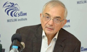 اشرف جهانگیر قاضی