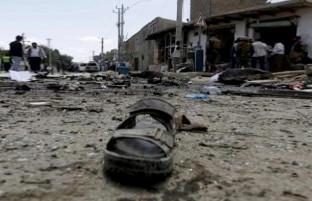 ارزیابی جدید یوناما؛ افزایش بیسابقه تلفات غیرنظامیان افغان در سال ۲۰۱۶ میلادی