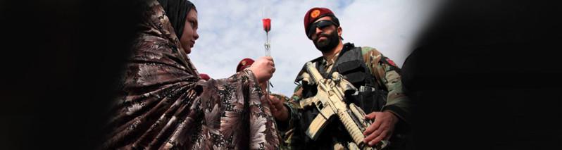 مدافعان خطوط آتش؛ ۹ حوت عامل دوم ایجاد همبستگی ملی در افغانستان