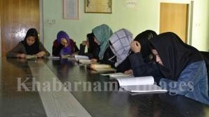 DarulQoran library (3)