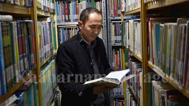 DarulQoran library (4)