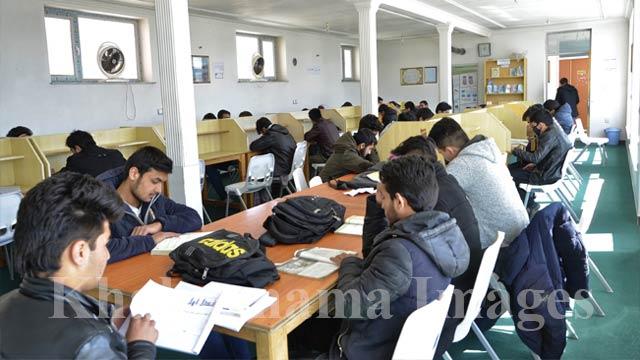 DarulQoran library (7)