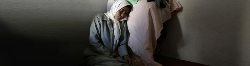 افسردگی مرگبار؛ ۵۰ درصد شهروندان افغانستان از اختلال روانی رنج میبرند