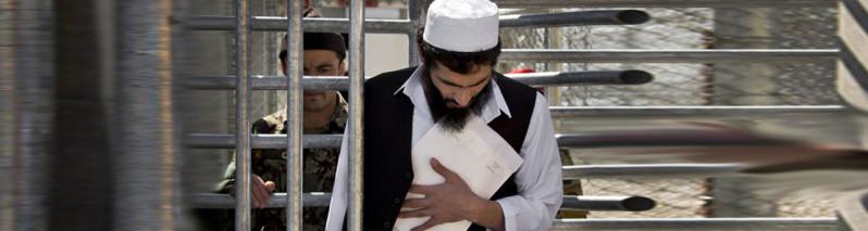 اولین گام اجرایی؛ ۱۰۰ زندانی حزب اسلامی بر اساس توافقنامه صلح آزاد میشوند