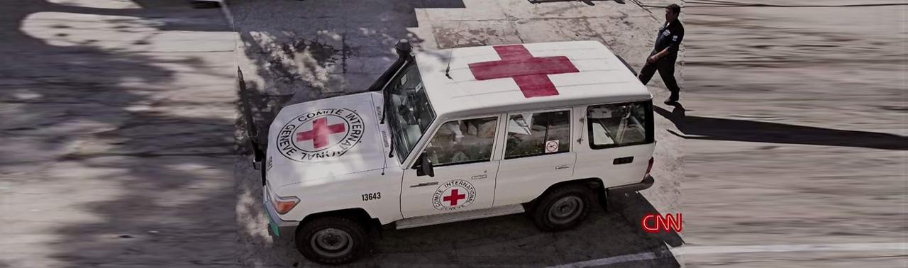 پس از حمله خونین؛ صلیب سرخ فعالیتهایش را در افغانستان متوقف کرد