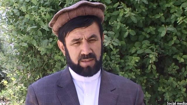Mirdad Nejrabi MP