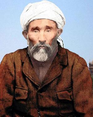 Mola faiz M. Kateb Hazara
