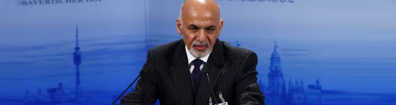 کنفرانس امنیتی مونیخ؛ شرکت اشرف غنی، تمرکز بر تروریزم و مبارزه با افراطی گری در افغانستان