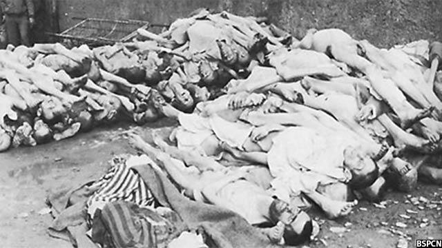 Nazi-prison