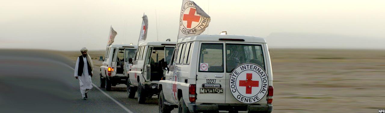 داعش در جوزجان؛ ۶ کارمند صلیب سرخ کشته و ۲ تن دیگر ناپدید شده اند