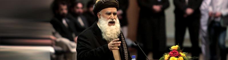 هشدار به روسیه؛ شورای حراست و ثبات افغانستان در مقابل مسکو موضعگیری کرد