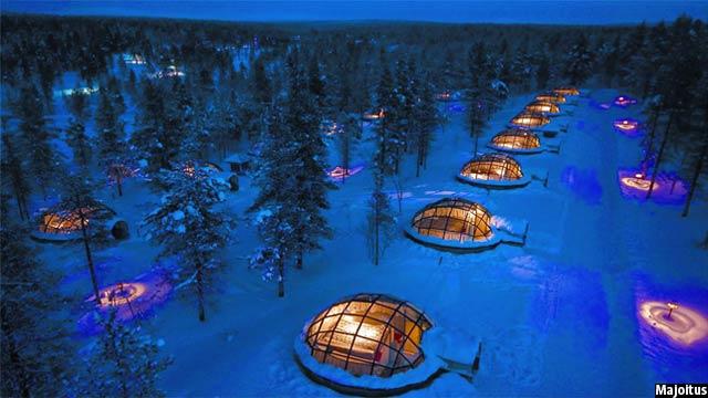 Skimu valege in Finland