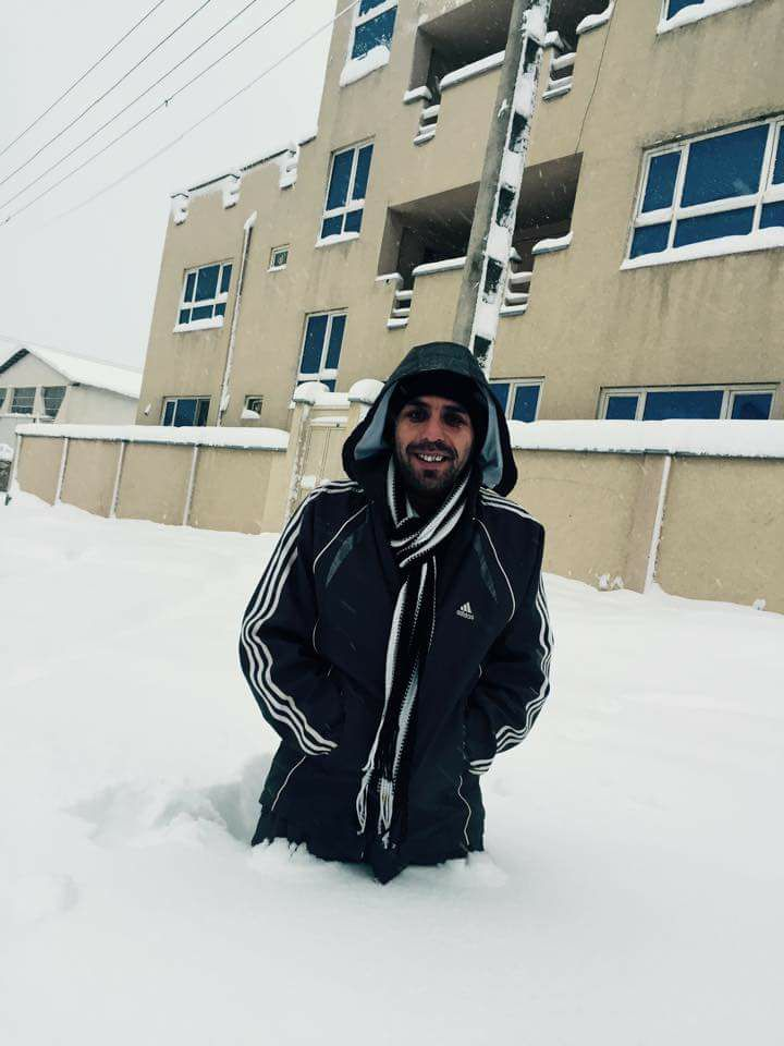 Snowfall in Afghanistan welcomed by people (15)