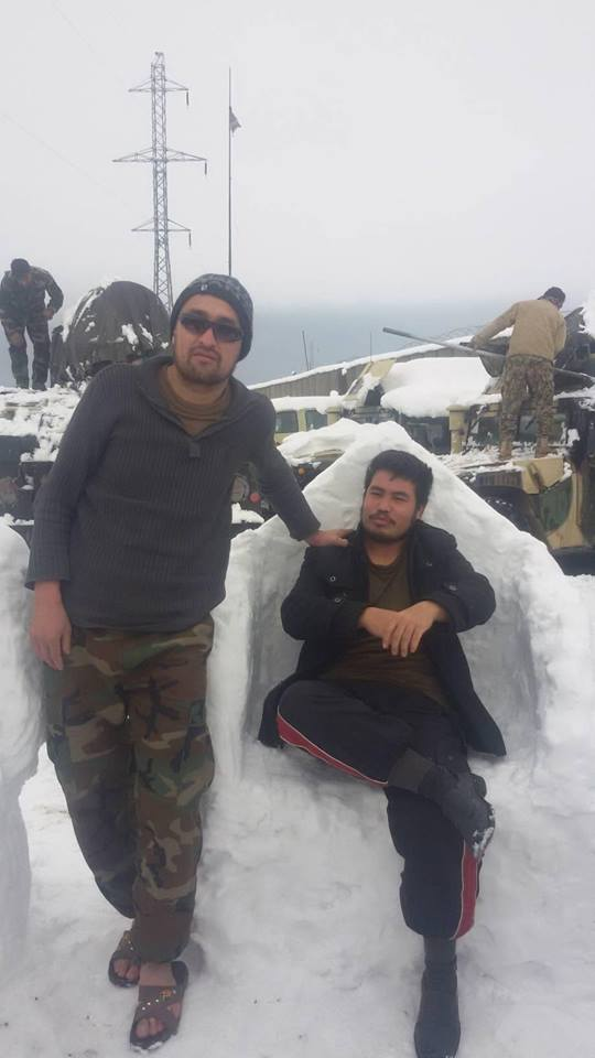 Snowfall in Afghanistan welcomed by people (17)