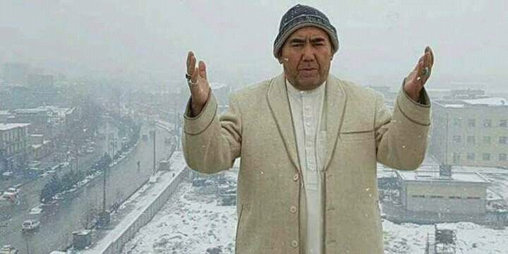 Snowfall in Afghanistan welcomed by people (20)