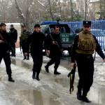 سه شنبه خونین دیگر؛ 20 تن قربانی حمله انتحاری بر کارمندان دادگاه عالی افغانستان