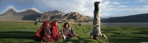 Wakhan-Badakhshan-Afghanistan