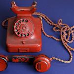 انتقال دهندهی مرگِ میلیونها انسان؛ تلفون هیتلر بیش از 200 هزار دالر فروخته شد