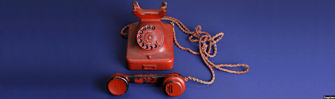 انتقال دهندهی مرگِ میلیونها انسان؛ تلفون هیتلر بیش از ۲۰۰ هزار دالر فروخته شد