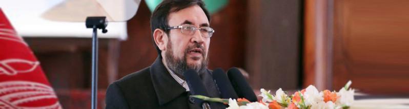 هزاره یاغستان؛ روایت ۹ نکته از سخنرانی محمد امین احمدی در سمینار تجلیل از کاتب
