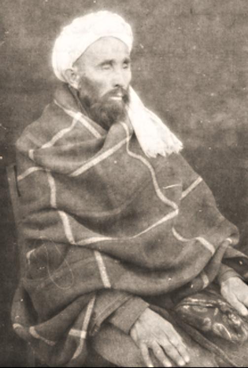 faiz M. Kateb Hazara
